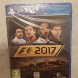 JOC PLAYSTATION 4 NOU SIGILAT FORMULA ONE F1 2017 PS4