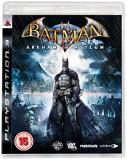 Batman Arkham Asylum - PS3 [Second hand], Actiune, 3+, Single player