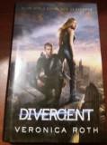 DIVERGENT  vol. 1  Veronica Roth