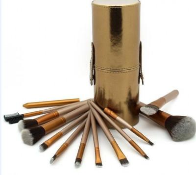 Set  profesional 12 pensule make-up Naked2 Urban Decay foto