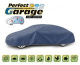 Prelata auto, husa exterioara Aston Martin Db9 impermeabila in exterior anti-zgariere in interior lungime 440-480cm, XL Coupe model Perfect Garage