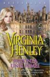 Pasiunea unei femei Vol. 2 - Virginia Henley
