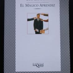 Luis Landero - El magico aprendiz