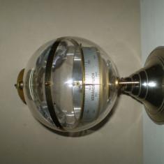 Sputnik , barometru, termometru, higrometru