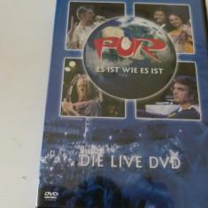 Pur - dvd