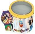 Ceas SUPER HERO GIRLS - Tin Box