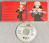 Madonna - You Can Dance ( CD 1987 West Germany), warner