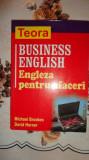 Engleza pentru afaceri an 2007/311pag- Michael Brokees