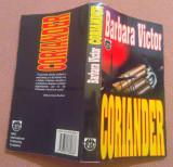 Coriander. Editura RAO - Barbara Victor