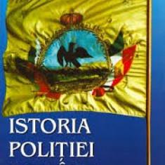 Lazar carjan istoria politiei romane