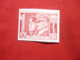 Serie Hitler si Musollini Germania 1941 ,guma patata