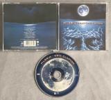 Eric Clapton - Pilgrim CD (1998), warner