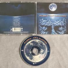 Eric Clapton - Pilgrim CD (1998)