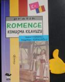 Romence konusma kilavuzu Ghid conversatie turc-roman Sabri Yarmali