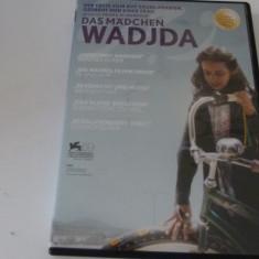 Das madchen wadjda - dvd, Altele