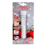 Zapada articiala expandabila Magic Snow, tip eprubeta