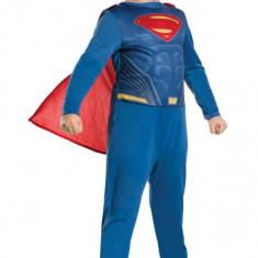 Costum carnaval Superman, Rubies