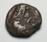 1 Drahma Phraates, sec II d.Hr, Elymais