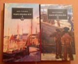 Toate Panzele Sus! 2 Vol. Colectia Jurnalul National nr. 22 si 23 - Radu Tudoran, Art