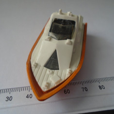 Bnk jc Matchbox Rescue Boat