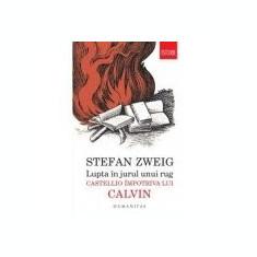 Stefan zweig lupta din jurul unui rug