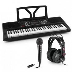 SCHUBERT Etude 300set orga+ microfon+ casti