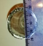 STICLA LAMPA MODEL DEOSEBIT