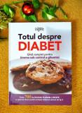 Cumpara ieftin TOTUL DESPRE DIABET - Reader's Digest; stare: NOUA