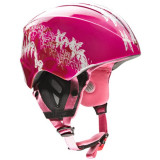 Casca ski snowboard LIMAR X1 PINK BUTTERFLY Marime S (50-52)