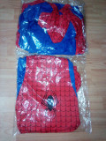 Costum Spiderman pt Adulti - NOU, Universal, Din imagine