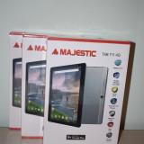 "Tableta Majestic TAB 711- display 10,1"" , 4G, 10.1 inch, 16GB, Wi-Fi + 4G"