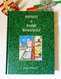 POVESTI SI BASME ROMANESTI - Reader's Digest; stare NOUA