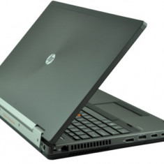 Laptop HP 8570w, i7-3740QM,2.70GHz