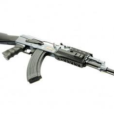 Pusca Airsoft Kalashnikov AK47 Tactical Cyma (CM.028-A) 6mm