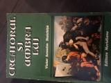 Creatorul si umbra lui - Victor Ieronim Stoichita Aa