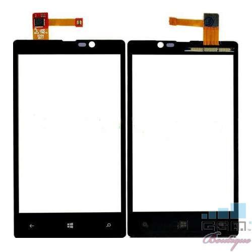 Touchscren Nokia Lumia 820 4,3 inch Negru