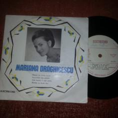 Mariana Draghicescu single vinil vinyl Electrecord EPC 10.337