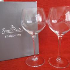 ROSENTHAL STUDIO LINE - SET PAHARE VIN