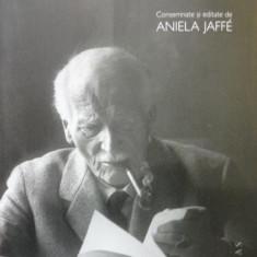 Amintiri, vise, reflectii - de Carl Gustav Jung, Humanitas