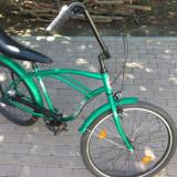 Bicicleta Pegas, 17, 1, 26