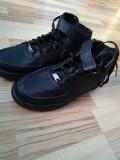 Adidasi Nike Airmax, 43, Negru, Adidas