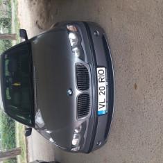 BMW seria 3, 316, Benzina