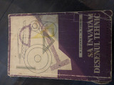 M Cotariu , M Turburi -  Sa invatam desenul tehnic Aa