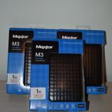 HDD extern 1 TB Maxtor, 1-1.9 TB, 2.5 inch