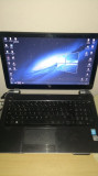 Laptop hp intel core i7, 500 GB, 20