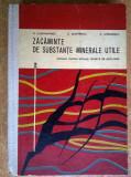 D. Constantinof, s.a. - Zacaminte de substante minerale utile