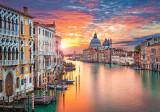 Puzzle Apus in Venetia, 500 piese, castorland