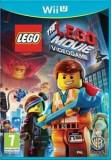 The Lego Movie Game Wii U