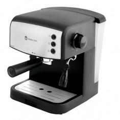 Espressor manual Studio Casa Retro 90 850W 1.5 litri Negru