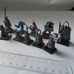 bnk jc Warhammer - lot 10 figurine (8)